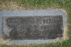 Ruth Ann Coffie