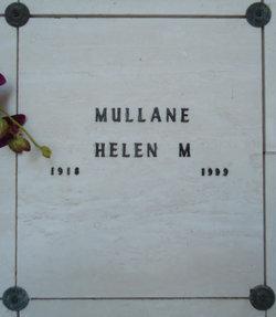 Helen M. Mullane