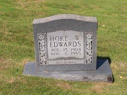 Hoke Wiliams Edwards