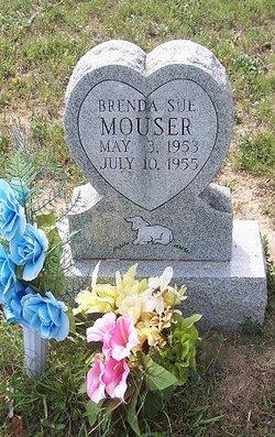 Brenda Sue Mouser