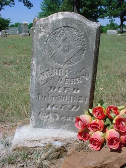 Henry Berry