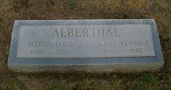 Alfred Louis Alberthal