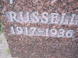 Russel Schweder