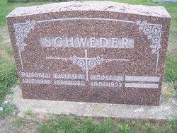 Frieda Schweder