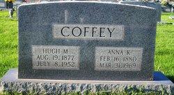 Anna K <i>Smith</i> Coffey