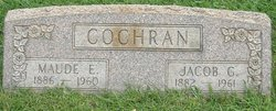 Maude Elizabeth Cochran