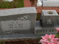 Andrew Jackson Bullard