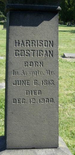 Harrison Costigan