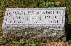 Charles A. Adkins