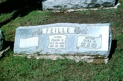 Frank Robles Feille