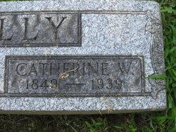 Catherine W <i>Harris</i> Kelly