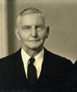 Gilbert Sylvester Asbury