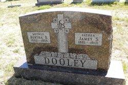 Bertha Ellen <i>Kistler</i> Dooley