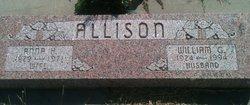 William G. Allison
