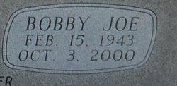 Bobby Joe Billingsly