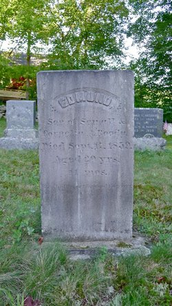 Edmund Boody