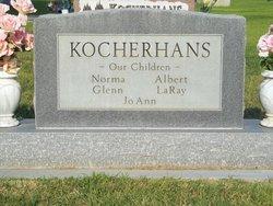 Henry Ammon Kocherhans