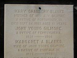 John Young Gilmore