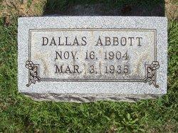 Dallas Abbott