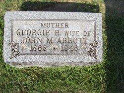 Georgie B. Abbott