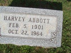 Harvey Abbott