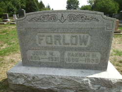 John Manford Forlow
