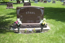 Harry Edward Stahl