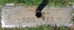 Clyde Elijah Fortner, Jr