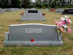 Rhoda <i>Witt</i> Hill