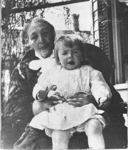 Margaret <i>Atkinson</i> Armstrong