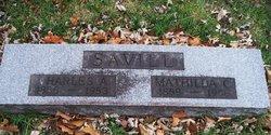 Charles A Savill