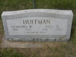 Clarence W. Huffman