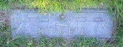 Ernest Owen Ernie Kidgell