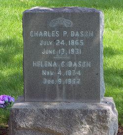 Charles P Dasch