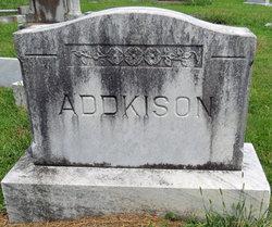 Andrew Roy Addkison
