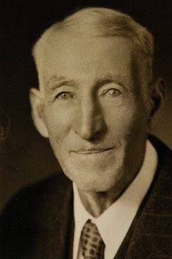 Samuel Patton Burns