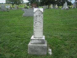 Elizabeth L. Lizzie <i>McKinley</i> Brizendine