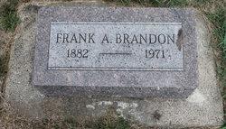 Frank Alvin Brandon