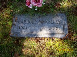 Carroll Wellington Kelley