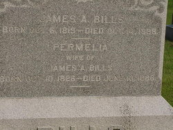 Permelia <i>Emerson</i> Bills