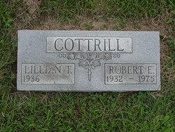 Lillian Therese <i>Cruzan</i> Cottrill
