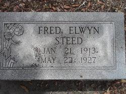 Fred Elwyn Steed