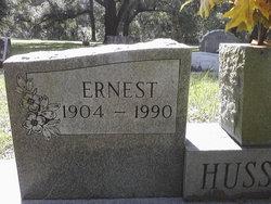 Earnest Wesley Hussong