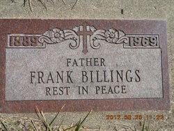 Frank Francis Billings
