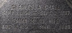 Charles Alta Chase