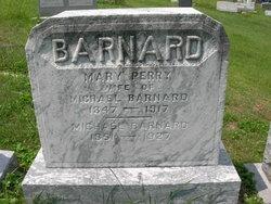 Mary Perry Barnard