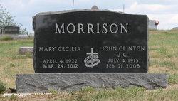 John Clinton Morrison