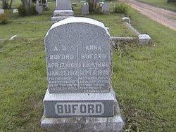 A.D. Buford
