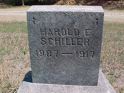 Harold Elden Schiller