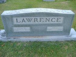 Coy D Lawrence